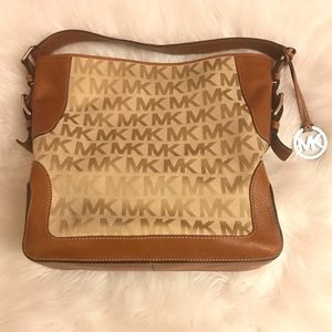 Michael Kors Tote, Gently Used- Great Condition